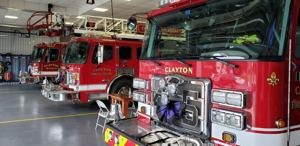 State lawmakers working to increase recruitment in the volunteer fire service