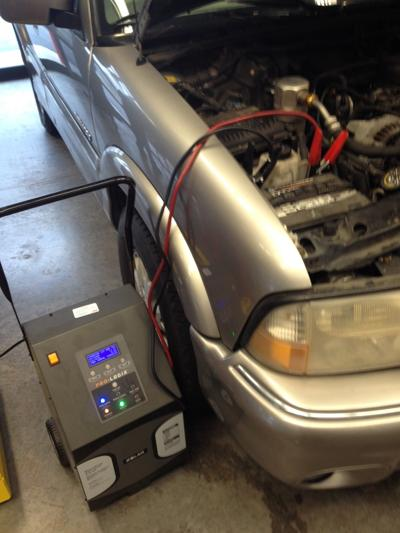 WDEL's Road Scholar: The cold truth of winter's effect on your car battery