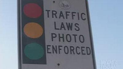 WDEL's Road Scholar: AAA not yet satisfied with findings from Wilmington's Red Light Camera Enforcement Program