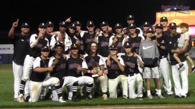 Appoquinimink's 2019 DIAA Baseball Champions