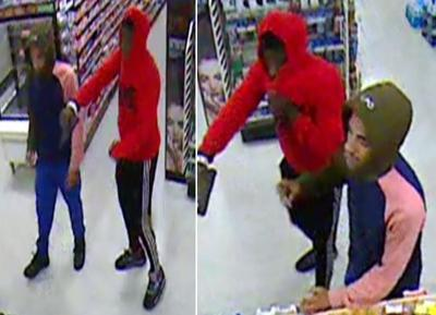 Dover 7-eleven armed robbery suspects 7-11