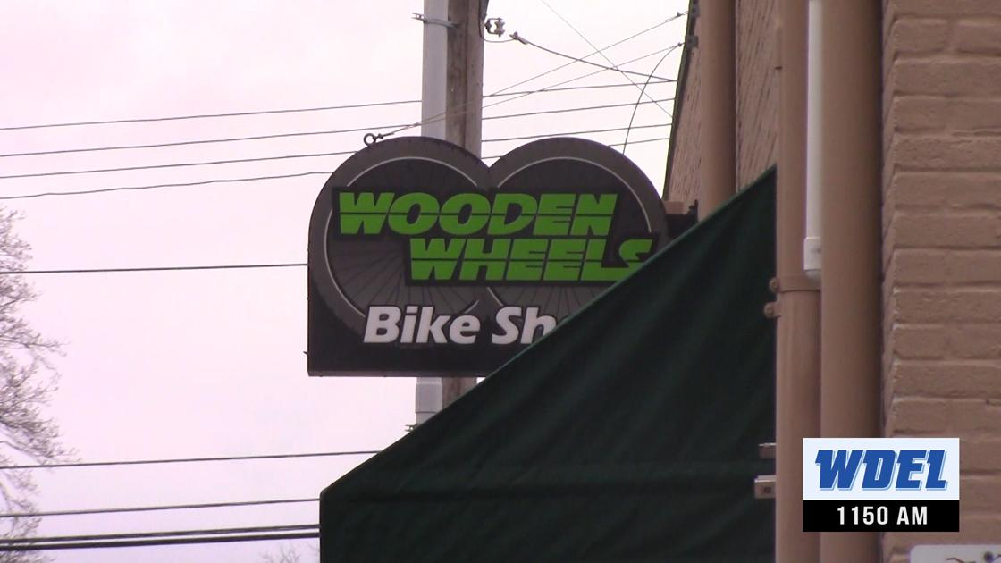 Former employees of closed bike shop put wheels in motion to open their own business