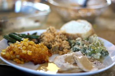 Delaware families in need--Sunday Breakfast Mission aims to bring them Thanksgiving