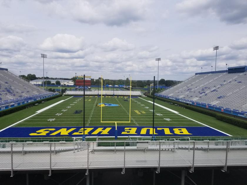 Delaware Stadium Getting Renovations Students And Fans