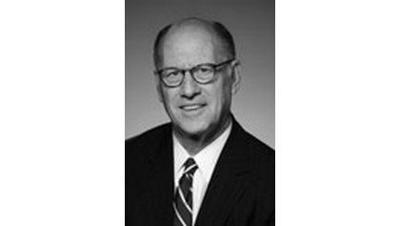 DSCC names Heffron Chamber President