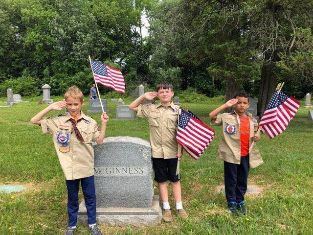 GALLERY | Memorial Day in Delaware | The Latest from WDEL ...