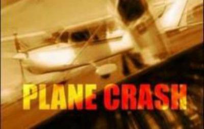 Plane crash generic