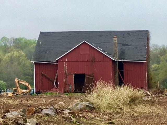 New Castle County Councilman Bob Weiner: 'I feel duped' over Wilmington University's treatment of historic barn