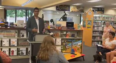 Matt Meyer Library of Things LOT
