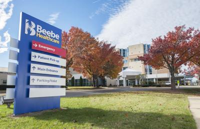Beebe Hospital Generic 3