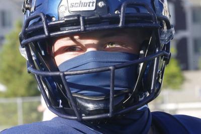 Football Mask Generic