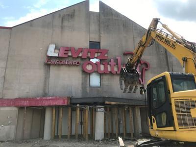 Bye Levitz Claymont