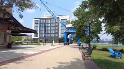 Wilmington Riverfront generic
