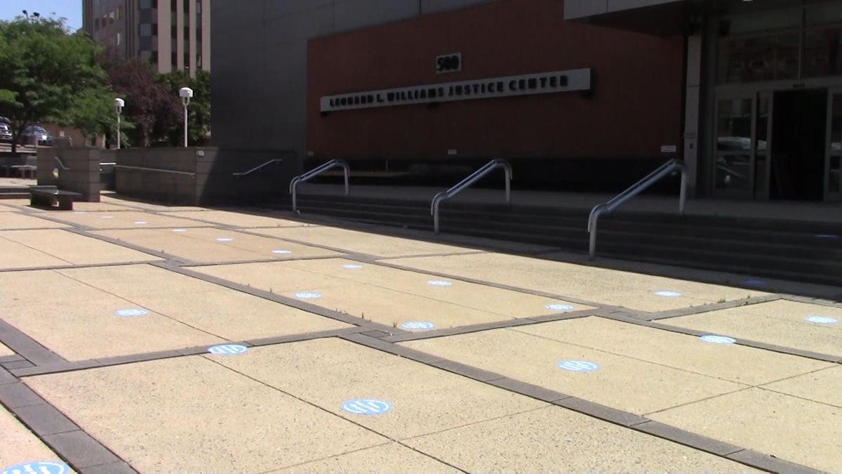 Williams Justice Center 1