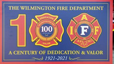 WFD Centennial logo