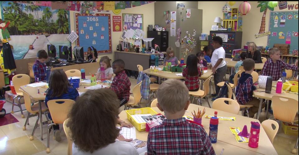 appoquinimink classroom