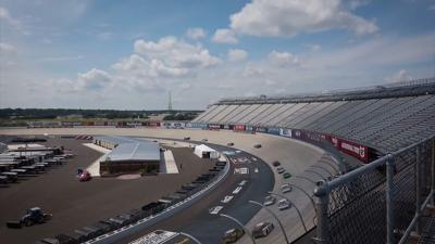 Dover International Speedway Generic 8