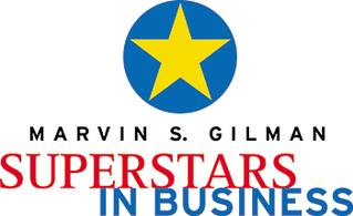 Superstars in Business logo