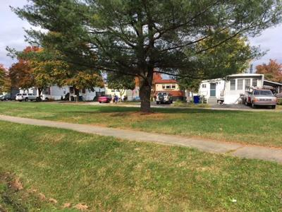 Glasgow mobile home park owner's plans submitted, despite owing $300K+ in sewer bills to New Castle County