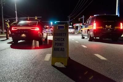 Delaware law enforcement planning statewide DUI checkpoints