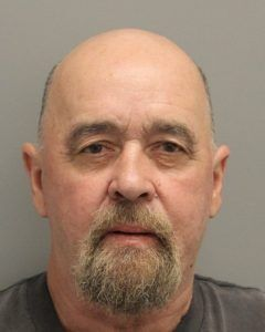 UPDATE: Hartly man arrested for 6 alleged protective order violations and stalking