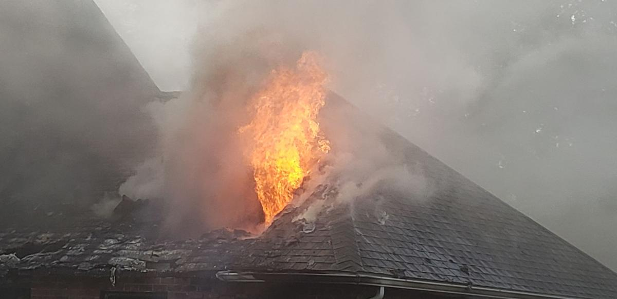 Talleybrook house fire 1