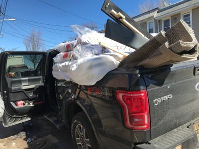 wrongful eviction