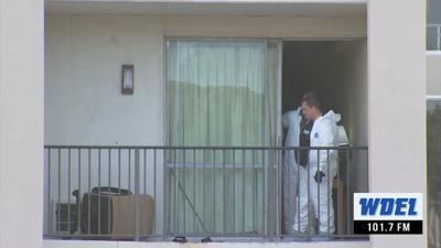 Newark motel shooting 081819