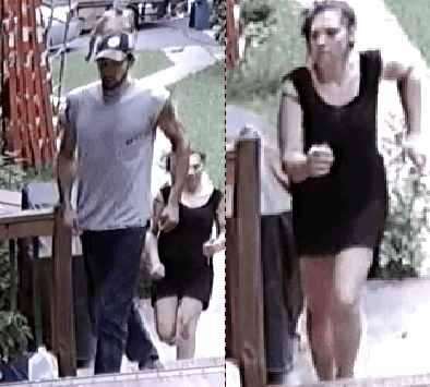 Police searching for woman they say is part of duo connected to burglaries throughout Kent County   WDEL