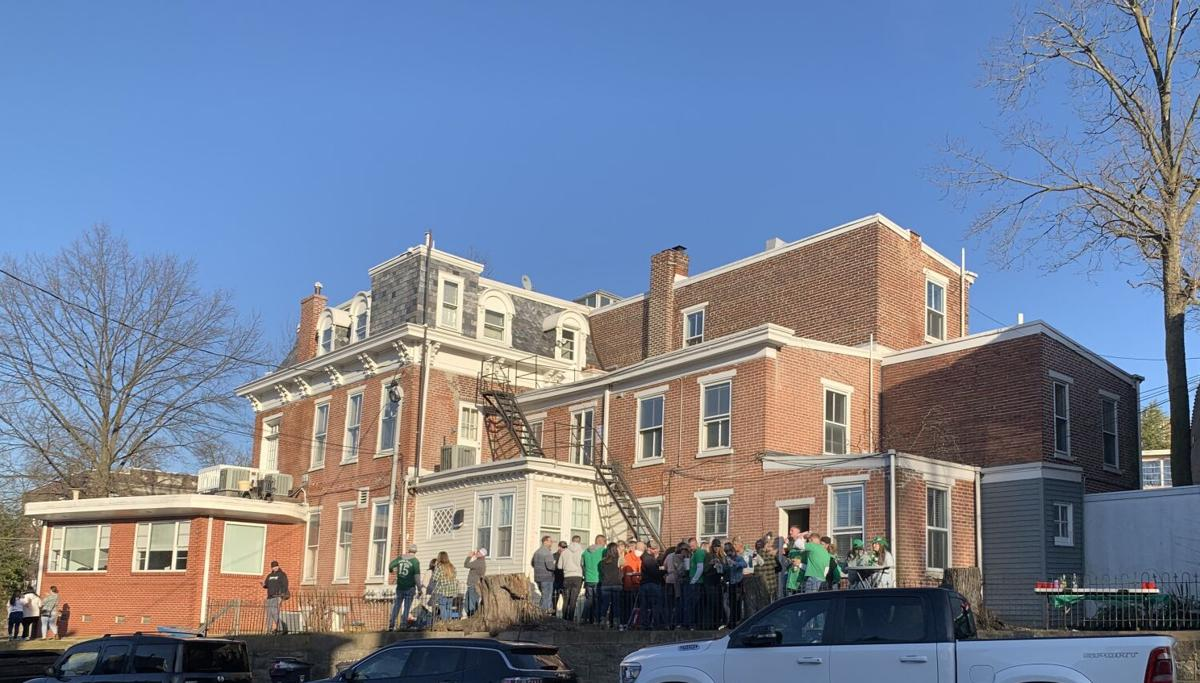 St. Patricks Day Wilmington