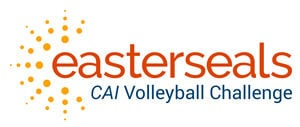 Easterseals Volleyball