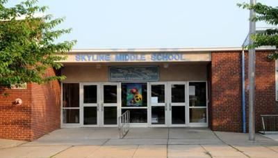 Skyline Middle School