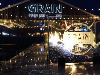 Grain Craft Bar and Kitchen