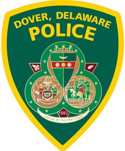 Dover PD logo