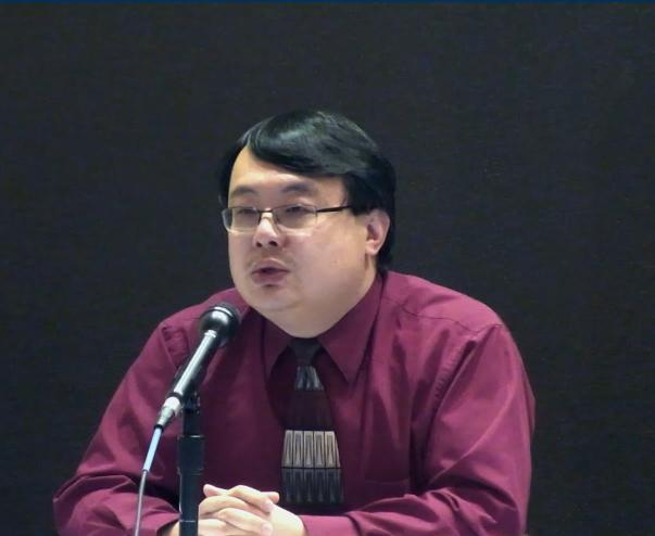 Dr. Rick Hong