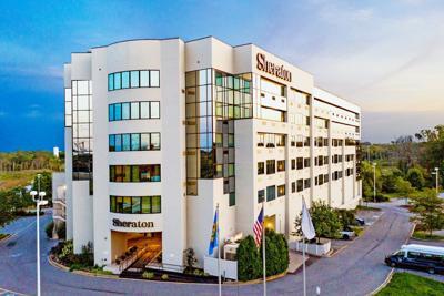 Sheraton South Hotel