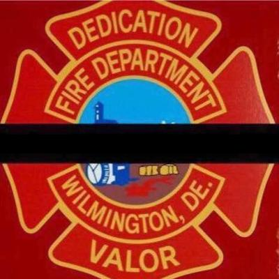Legitimate efforts to help families of fallen Wilmington firefighters marred by bogus attempts to raise cash