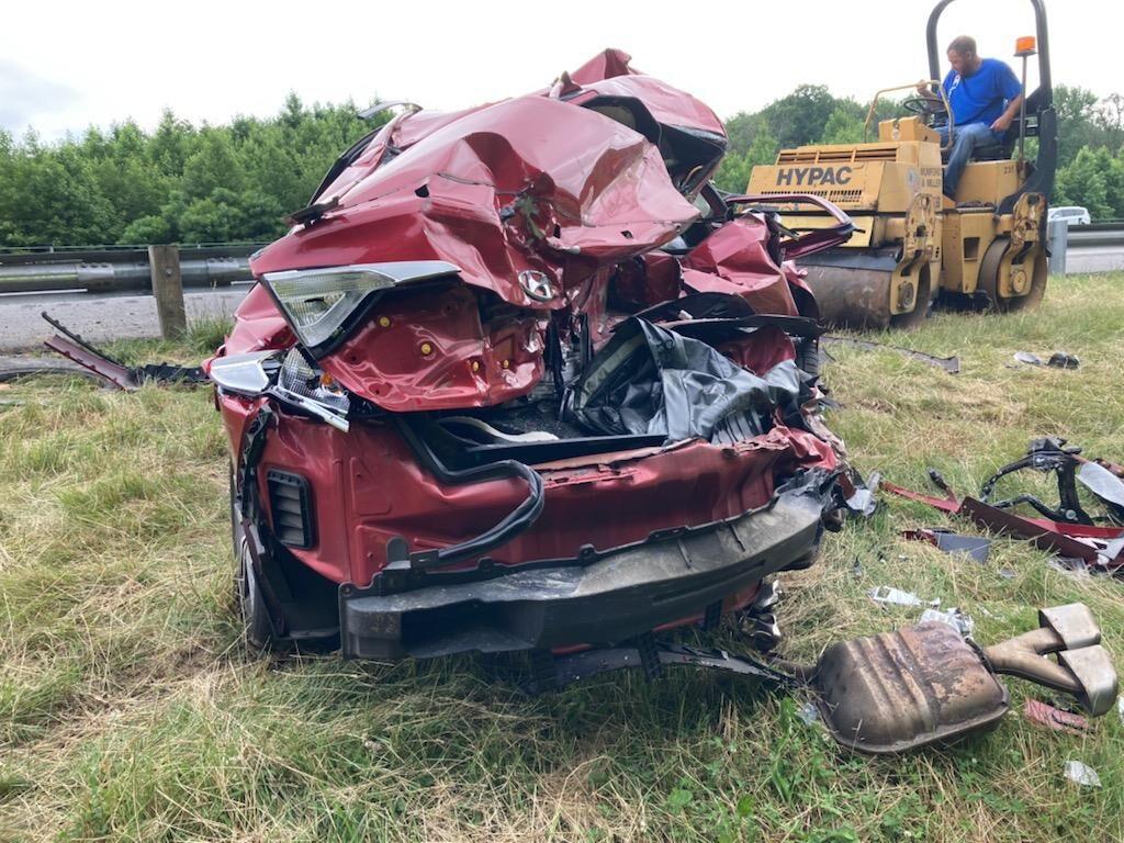 Townsend crash 062121