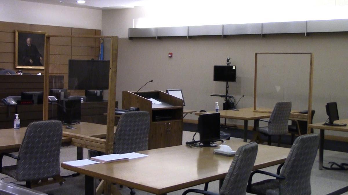 Williams Justice Center 3