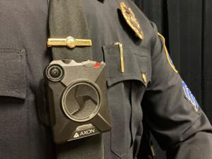 Wilmington Police Department now fully outfitted with body-worn cameras
