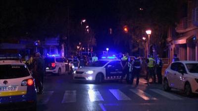 b832e95283833c Spanish police kill 5 terror suspects south of Barcelona