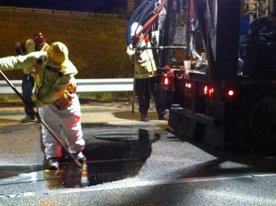 WDEL's Road Scholar: How skid-resistant road surface treatments make travel not as slippery when wet