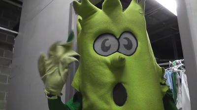 Mr. Celery