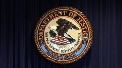US Department of Justice generic USDOJ US DOJ