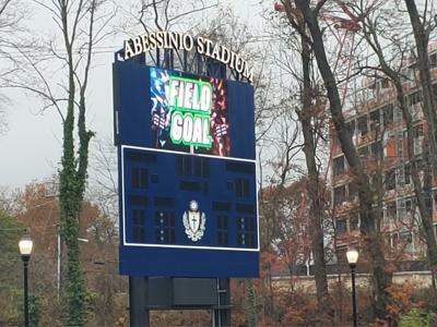 Abessinio Scoreboard