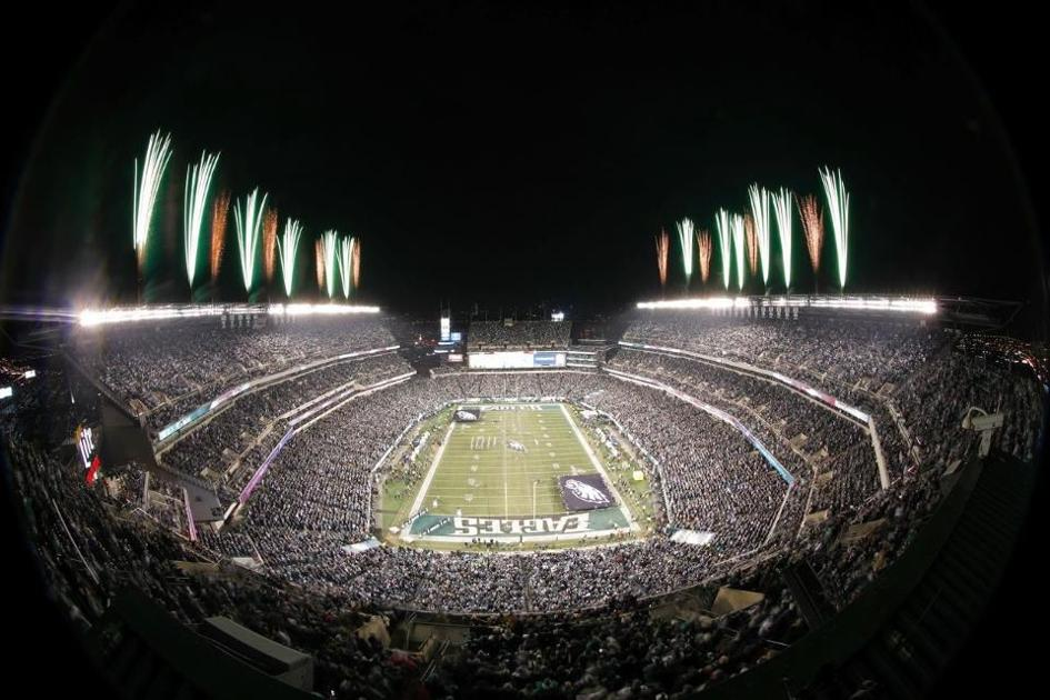 3d61f513b70 The Philadelphia Eagles have won Super Bowl LII     wdel.com