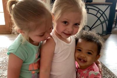 3 little girls killed in Long Neck fire