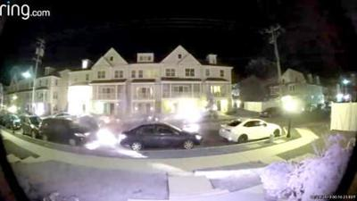 West Chester doorbell camera