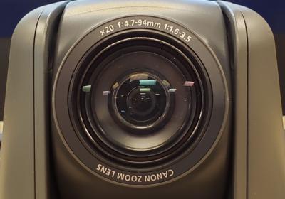 NCCPD portable cameras