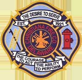 Christiana Fire Company logo